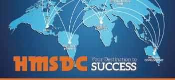HMSDC Conference & Expo