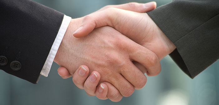 Taking on a Business Partner