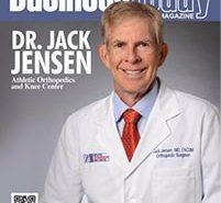 dr jack jensen